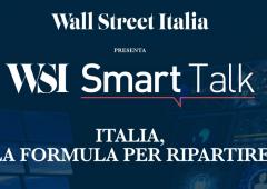 """WSI Smart Talk: rivedi la puntata """"Italia, la formula per ripartire"""" (VIDEO)"""