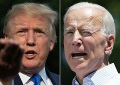 Trump-Biden: questa notte il primo dibattito tv, fra veleni e scandali