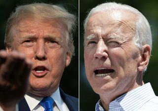 Trump-Biden: domani il primo dibattito tv, fra veleni e scandali