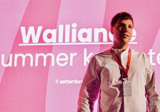 Nel futuro di Walliance nuovi prodotti ed espansione internazionale