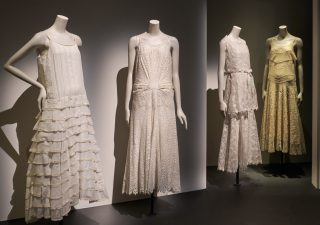 A Parigi la prima mostra dedicata a Coco Chanel