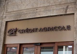 Risiko bancario: Credit Agricole lancia opa sul Creval