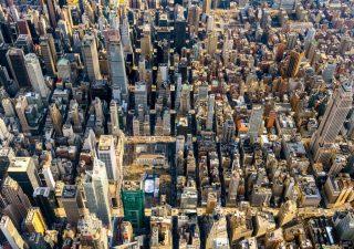 Il mercato degli affitti piange a New York, appartamenti vuoti triplicati