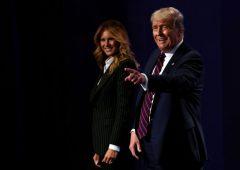 Trump positivo al Covid-19, sbandano i mercati