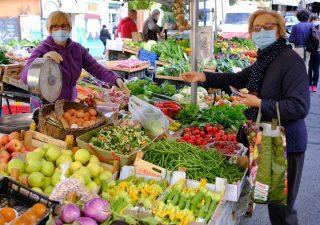 Famiglie: diminuisce il reddito e cresce la propensione al risparmio
