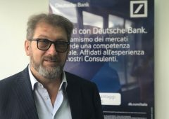 Deutsche Bank Financial Advisors: in Toscana entra Leonardo Quiriconi