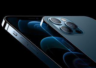 Apple presenta l'iPhone 12 5G: ecco le caratteristiche