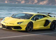 Lamborghini non soffre il Covid, record di consegne a settembre