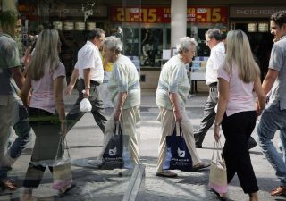 Pensioni: il calendario per il pagamento di maggio