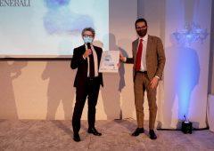 Banca Generali premiata in Svizzera come miglior realtà finanziaria