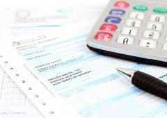 Istat: sale al 43,2% la pressione fiscale