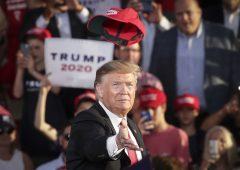 Elezioni Usa, tutto quello che c'è da sapere sulla positività di Trump al covid