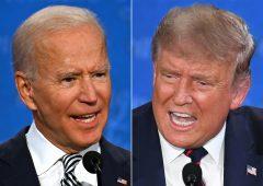 Elezioni Usa, oggi il secondo confronto tv tra Trump e Biden