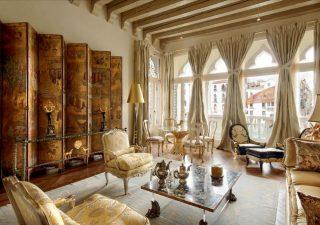 Mercato immobiliare: le case di pregio a Venezia non soffrono il Covid