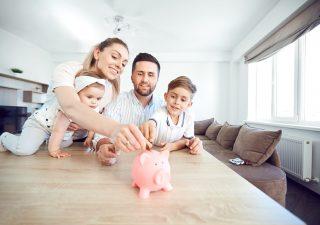 Consulente: come risparmiare in famiglia con