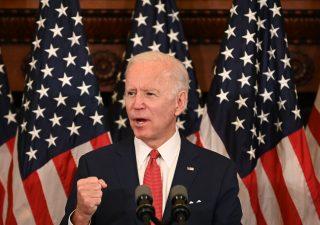 Gli Stati Uniti di Biden, segui l'evento online di ISPI e Arca Fondi SGR