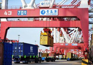 Cina: Pil 2020 oltre le stime a +2,3%, ripresa a