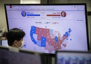 Elezioni Usa: risultati sul filo del rasoio e mercati volatili