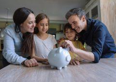 Assegno unico per i figli ma non per tutte le famiglie: ecco chi subirà un calo del reddito