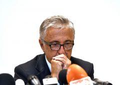 """Aspi, Riesame: """"Castellucci perseguiva interessi di Atlantia con massimi vertici politici"""""""