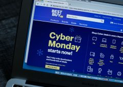 Black friday, cinque regole per comprare online in sicurezza