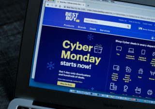 Blackfriday, cinque regole per comprare online in sicurezza