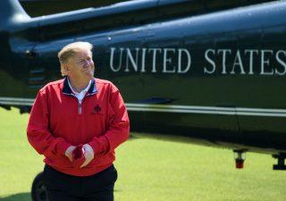 Elezioni Usa: Trump pensa a ricandidarsi nel 2024