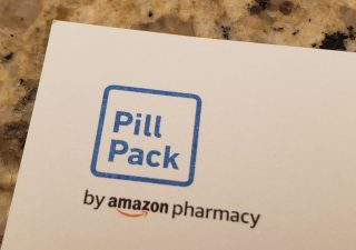 Amazon Pharmacy al via negli Usa: medicine scontate e consegne