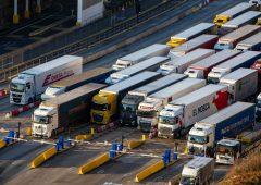 Brexit: tra burocrazia e controlli, come cambierà il commercio Ue-Uk