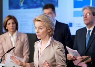 Ue: luce verde a tutte le finanziarie dell'Eurozona, Italia inclusa