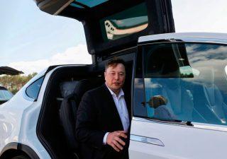 Bitcoin: nuova spallata da Musk, fa capire di aver venduto partecipazione