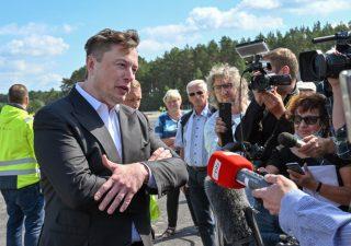 Musk scavalca Gates: il ceo di Tesla è il secondo uomo più ricco al mondo