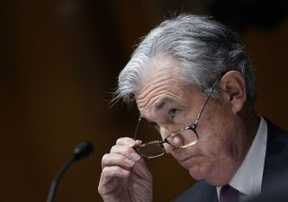 La Fed conferma la politica monetaria, mentre il contagio avanza