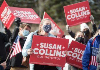 Elezioni Usa: Casa Bianca a Biden e Senato repubblicano, per Cramer