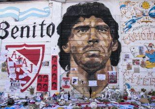 L'eredità di Maradona: