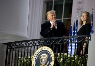 Trump: per costituzionalista in caso ricorso