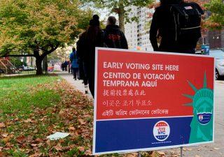 Elezioni Usa, quando si conosceranno i risultati definitivi