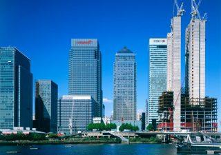 Effetto Brexit su Londra: nel 2020 dimezzati nuovi posti lavoro nella finanza