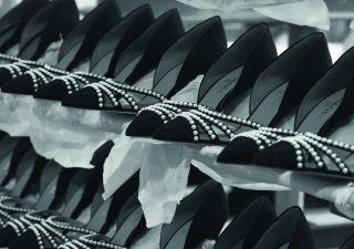 Dove nascono le scarpe di Chanel