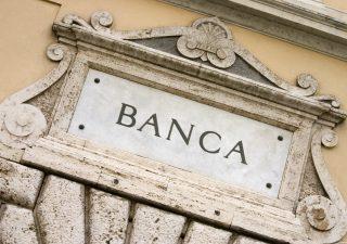 Banche italiane: perdite su crediti toccheranno il picco nel 2021