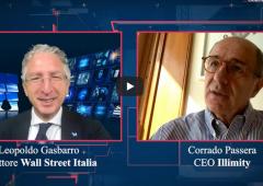 WSI Smart Talk, Le Interviste: Corrado Passera di illimity Bank