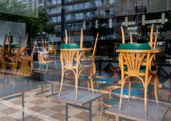 Coldiretti: per bar e ristoranti fatturato in perdita di oltre 9 mld