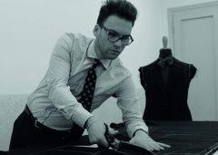 Mario Iannetta, la tradizione sartoriale del futuro