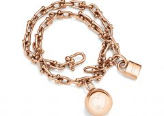 Giving Thanks by Tiffany, un gioiello celebra il valore della gratitudine