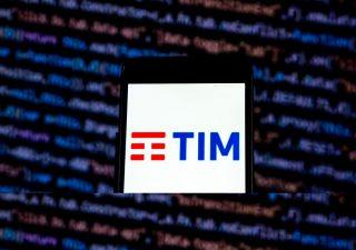 TIM dice addio alla rete in rame a Trento
