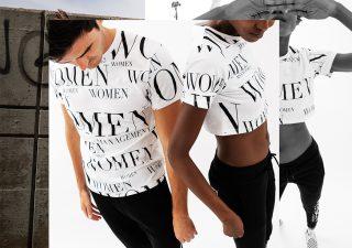 Elite World Group lancia la prima collezione di abbigliamento