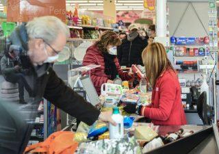 Effetto Covid sui consumi in Italia, come sono cambiate le spese nel 2020