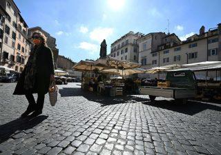 Censis: più povera e spaventata, l'Italia nell'anno del Covid