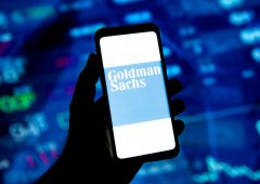 Blockchain, Goldman Sachs al lavoro su servizio di custodia per asset digitali