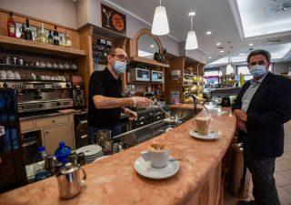 2020 nero per bar e ristoranti: in fumo 27 miliardi di euro
